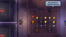 The Escapists 2 - Wicked Ward скриншот 3