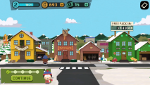South Park: Phone Destroyer скриншот 3