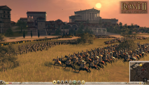 Total War: Rome 2 - Empire Divided скриншот 2