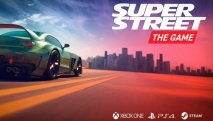 Super Street The Game скриншот 2