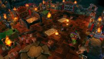 Dungeons 3: Once Upon a Time скриншот 3