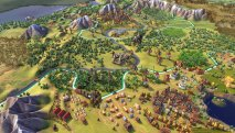 Sid Meier's Civilization 6 скриншот 4