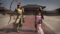 Dynasty Warriors 9 скриншот 4