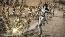 Dynasty Warriors 9 скриншот 3