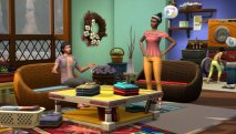 The Sims 4: Laundry Day скриншот 4