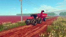 Farming Simulator 19 скриншот 3