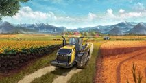 Farming Simulator 19 скриншот 2