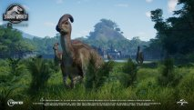Jurassic World Evolution скриншот 4