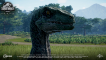 Jurassic World Evolution скриншот 2
