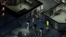 Fear Effect Sedna скриншот 2