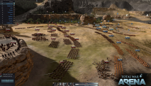 Total War: Arena скриншот 4