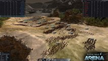 Total War: Arena скриншот 2
