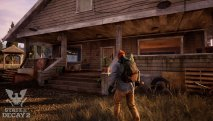 State of Decay 2 скриншот 4