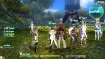 Sword Art Online: Re Hollow Fragment скриншот 2