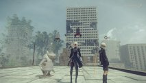 NieR: Automata - Day One Edition скриншот 4