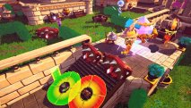 Dungeon Defenders: Awakened скриншот 2