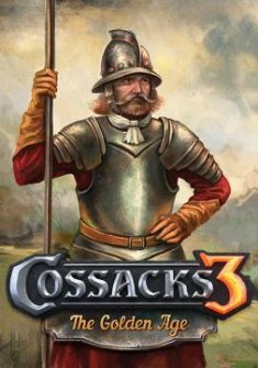 Cossacks 3: The Golden Age