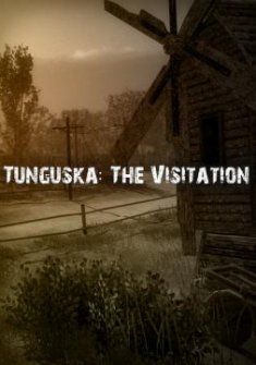 Tunguska: The Visitation
