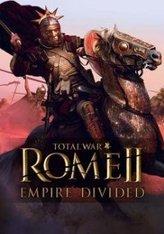 Total War: Rome 2 - Empire Divided