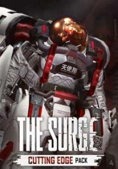 The Surge: Cutting Edge Pack